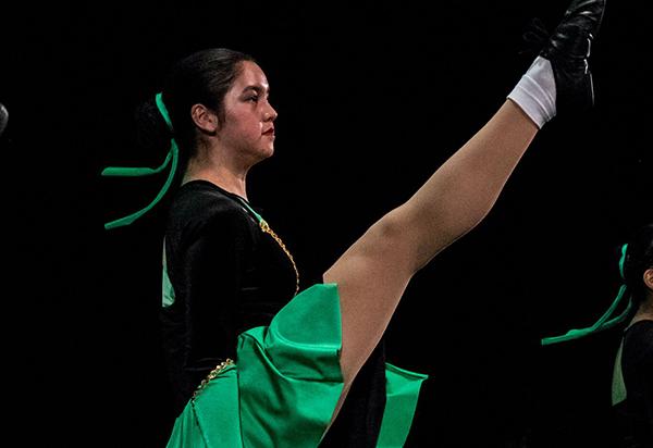 Irish Step Classes Irish Step: