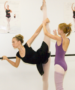 Premier Danse Studio Lancaster County Ballet Classes
